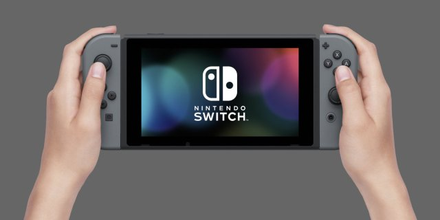 Nintendo does not consider dead pixels on the Switch a defect