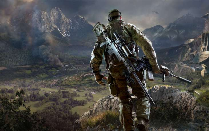Sniper Ghost Warrior 3 has been delayed