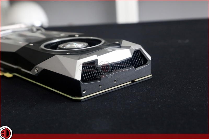 nVidia GTX 1080 Ti Founders Edition Review