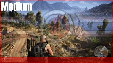 Tom Clancy's Ghost Recon Wildlands PC Performance Review