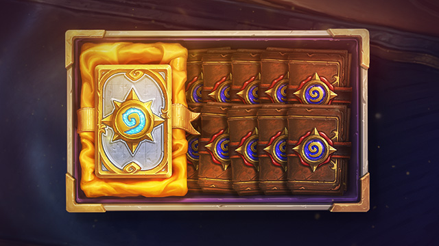 Blizzard are increasing the prices of Hearthstone packs in the UK and EU.