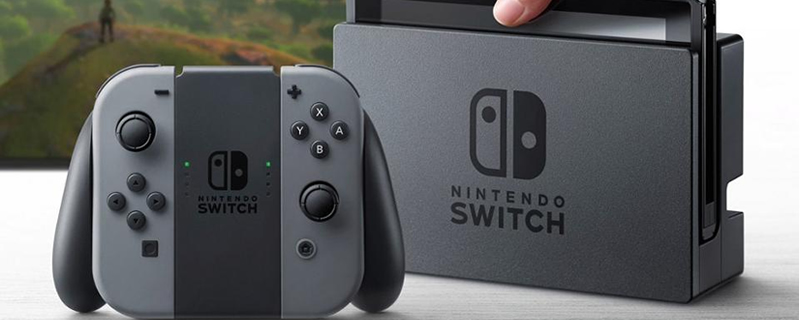 The Nintendo Switch has been hacked using a WebKit exploit