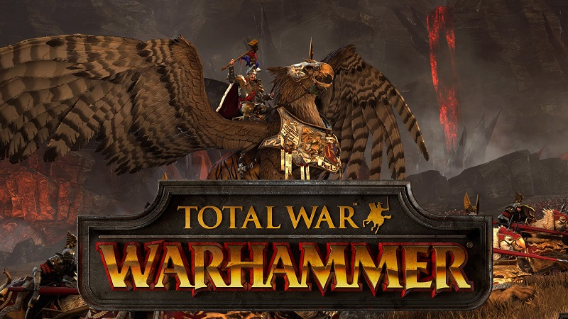 Creative Assembly plans to announce their future plans for Total War: Warhammer on Friday
