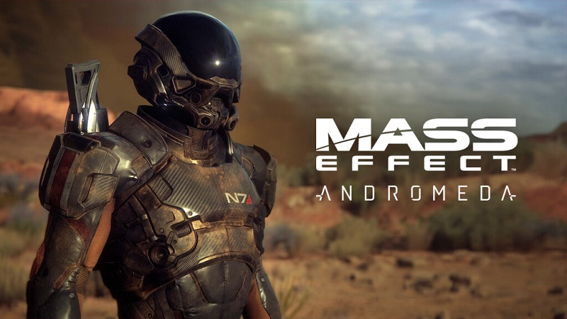Bioware producer claims that Mass Effect Andromeda will play at 4K 60FPS+ on a GTX 1080Ti