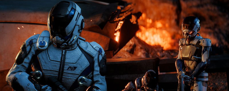 Mass Effect Andromeda PC Performance Review