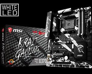 MSI release A-XMP for better Ryzen memory compatability