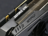 ASUS GTX1080 Ti Strix OC Preview