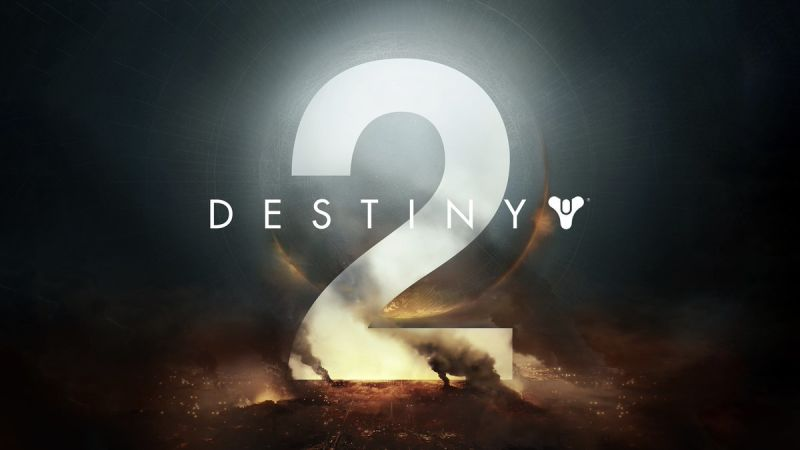 Destiny 2 has been officially announced