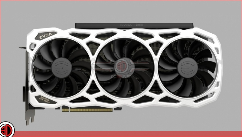EVGA announce their GTX 1080 Ti Elite Gaming series GPUs