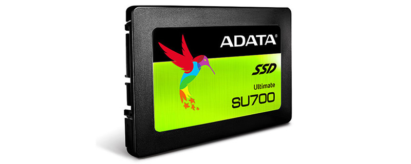 ADATA release their Ultimate SU700 series SSDs