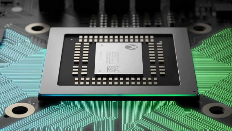 The Xbox Scorpio will be announced this Thursday at 2pm UK