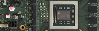 Microsoft reveal Project Scorpio's official specifications