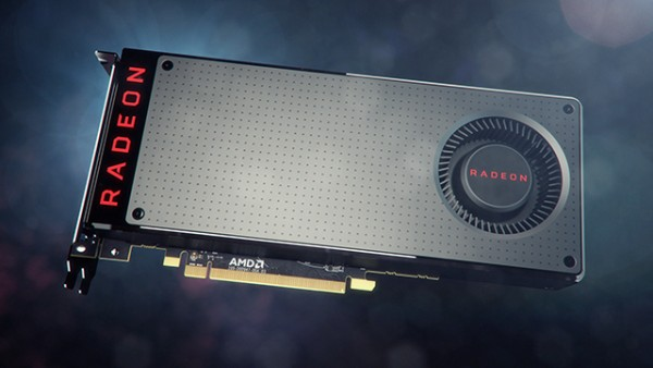 Suggested EU retail pricing for AMD's RX 500 series has been leaked