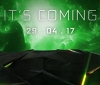 Nvidia tease upcoming hardware reveal