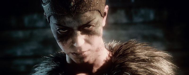 Hellblade: Senua's Sacrifice is coming to GOG