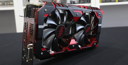 AMD RX580 PowerColor Red Devil Review