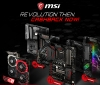 MSI are now offering cashback on select motherboards and GPUs