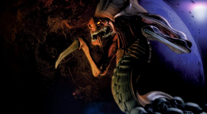 StarCraft and Starcraft Brood War are now available for free