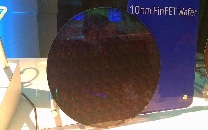 Samsung announces that their 10nm LPP process is now production ready