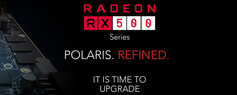AMD launches their new RX 550 GPU