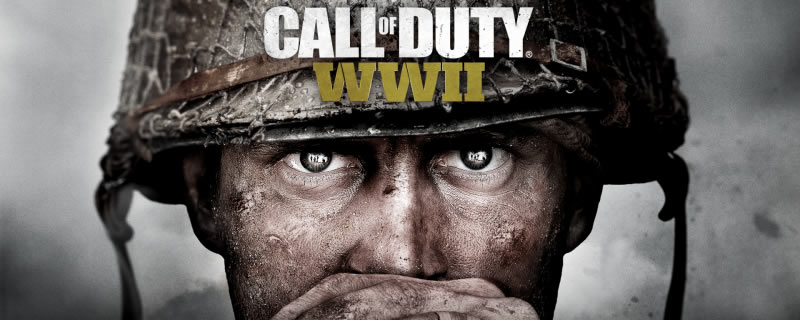 Call of Duty: WWII has been announced