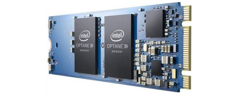 Intel's Optane memory is now available to purchase in the UK