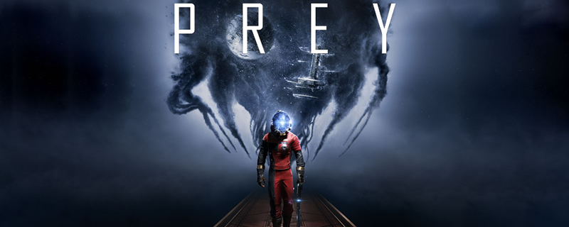 Bethesda announce PREY's PC system requirements
