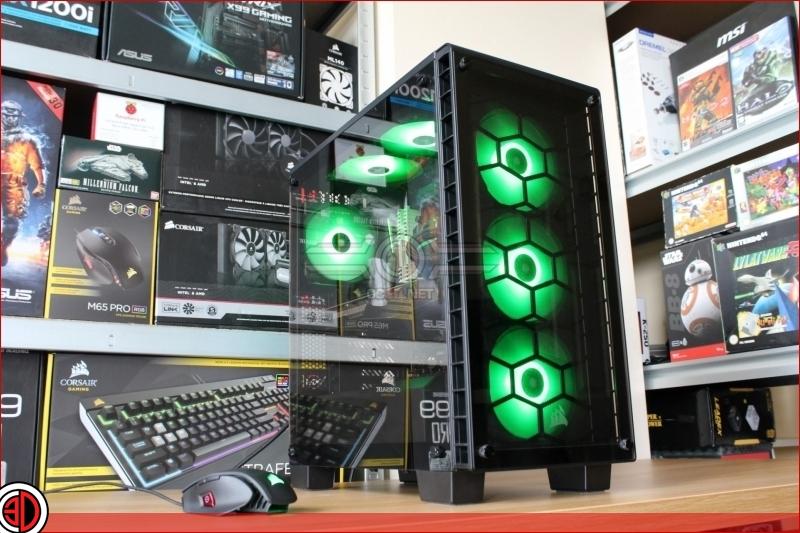 Warhammer 40,000 Dawn of War III PC performance review