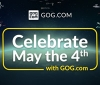 GOG has started their May Star Wars sale