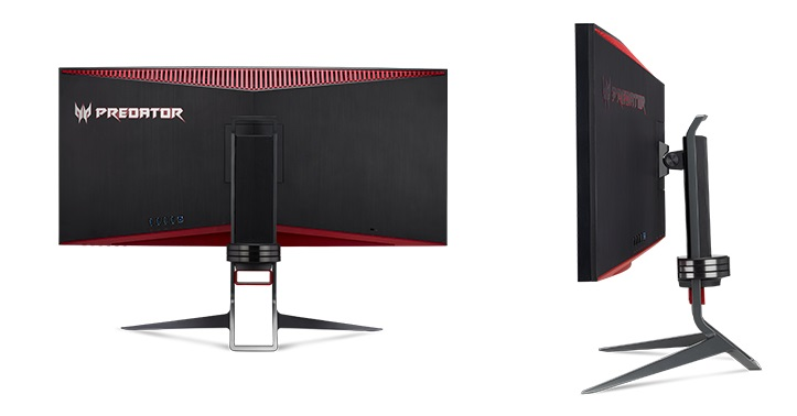 Acer announce their Predator Z35P 3440x1440 monitor
