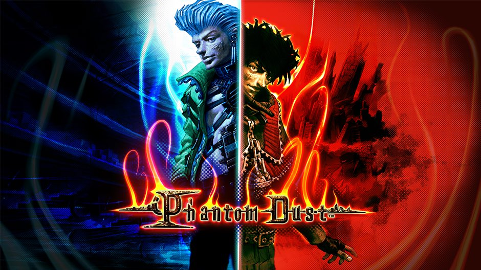 Phantom Dust's HD Re-release will be coming to Xbox One and Windows 10 users for free
