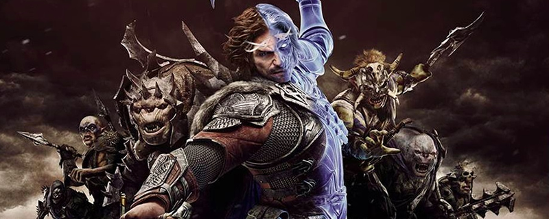 Middle Earth: Shadow of War Open World Trailer