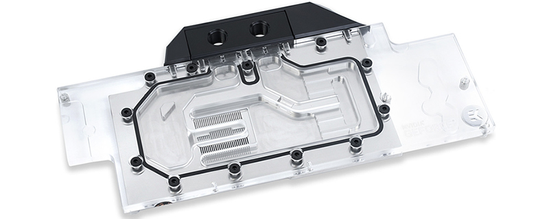 EK announces their new GTX FE series of water blocks