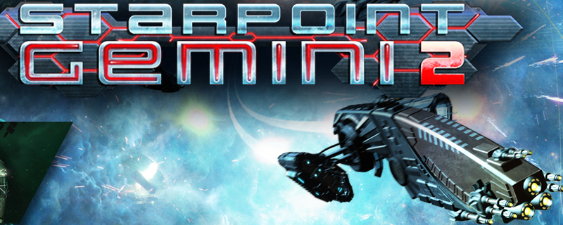 Starpoint Gemini 2 will be free on Steam until May 24th