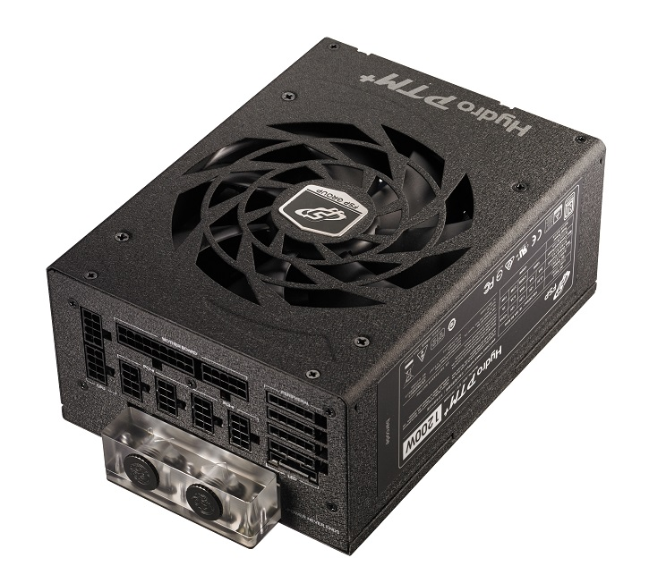 FSP announce their new Hydro PTM+ liquid cooled PSU