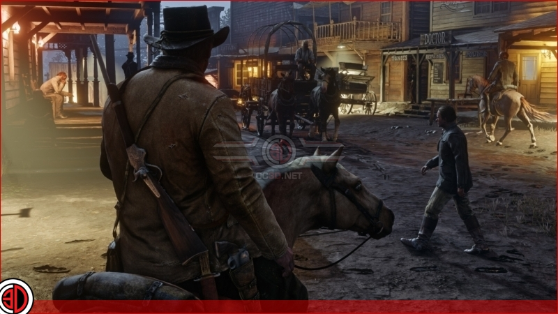 Red Dead Redemption 2 has been delayed until Spring 2018