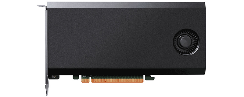 HighPoint introduce their SSD7101 series of PCIe 3.0 16x NVMe RAID SSDs