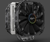 CRYORIG reveals their new R5 cooler and Cu series of Copper coolers