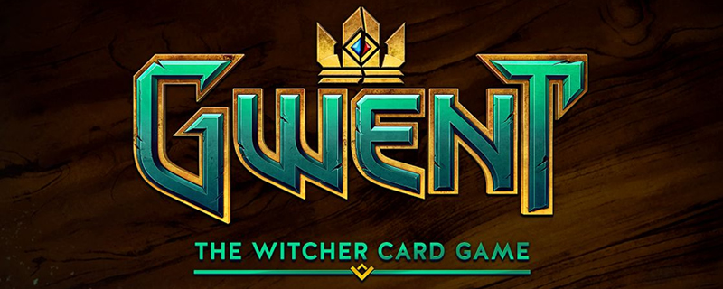 GWENT: The Witcher Card game has now entered Public beta