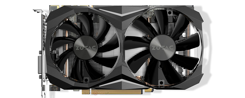 Zotac announce two new GTX 1080 Ti Mini GPUs