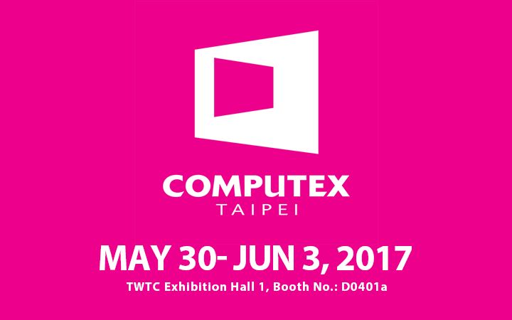 AMD will be streaming their Computex 2017 Press conference