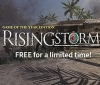 Rising Storm is currently available for free on the Humble Store