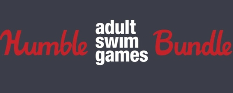 The Adult Adult Swim Games Bundles is now live