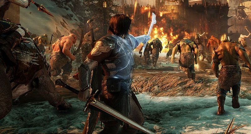 Middle Earth Shadow of War has been delayed