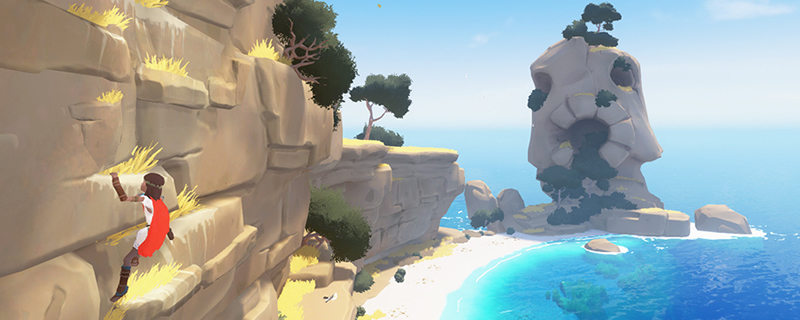 Tequila Works removes Denuvo from RiME