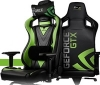 Noblechair release their new Nvidia Edition Epic Series chair