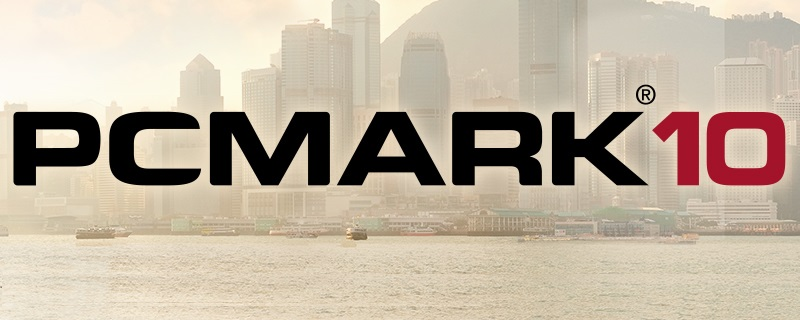 Futuremark officially reveals PCMark 10