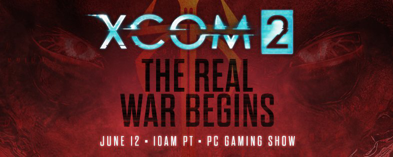 Firaxis Games has teased an upcoming XCOM 2 Expansion