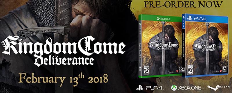 Kingdom come release date