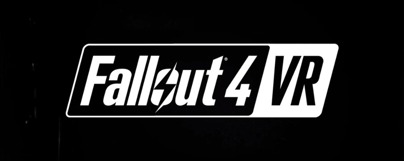Bethesda showcases Fallout 4 VR at E3